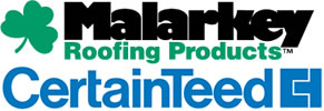 Malarkey Roofing Products & CertainTeed